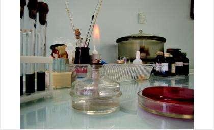 Качество питьевой воды контролируют в лабораториях