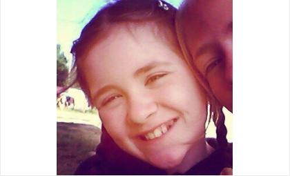 11-летняя Софья Мармарашвили найдена. Жива!