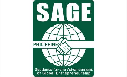SAGE - международный конкурс