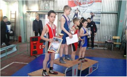 Эмзар Батаев занял 2-е место
