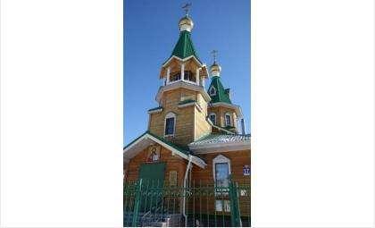 Расписание богослужений в храмах Бердска с 23 по 29 мая