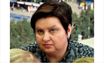 Елена Ивановна Исламова