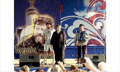 """Заволокинский фестиваль """"Играй, гармонь!"""" любят в Бердске"""