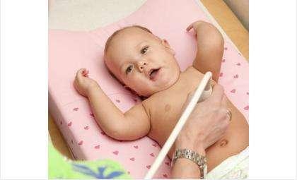 Врачи «Клиники МРТ диагностики» сделают УЗИ для детей любого возраста