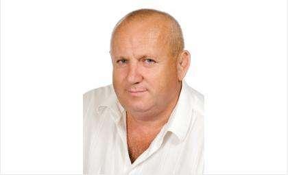 Бауэр Николай Николаевич