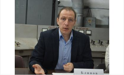 Антон Блинов