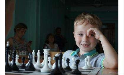 Шахматы - игра для всех возрастов