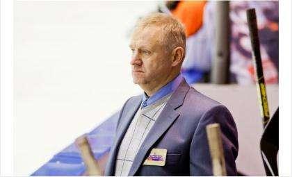 Владимир Громилин