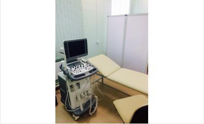 Высокотехнологичное оборудование поможет выявить проблемы в здоровье, а квалифицированный медперсонал окажет нужную помощь