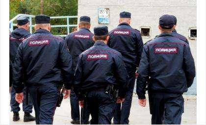 За двое суток до выборов полиция берет под круглосуточный контроль избирательные участки в Бердске