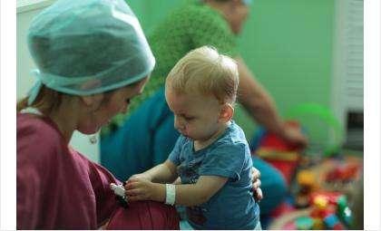 «Операция улыбка» - благотворительный проект