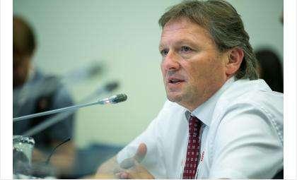 Уполномоченный при Президенте РФ по защите предпринимателей России Борис Титов