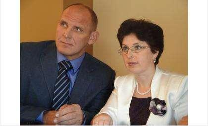 Александр Карелин прошел в Госдуму РФ по одномандатному округу. Инира Мануйлова не прошла по спискам «Единой России»
