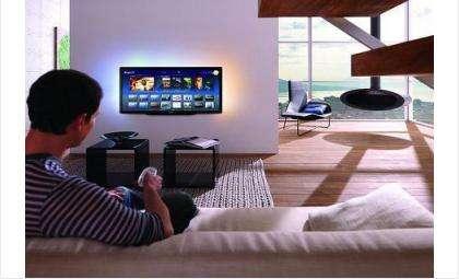МТС начала продавать «умное» ТВ в Новосибирске и Бердске
