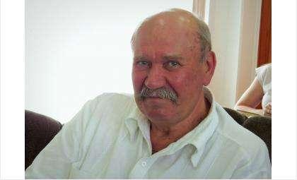 Валерий Иванович Носков
