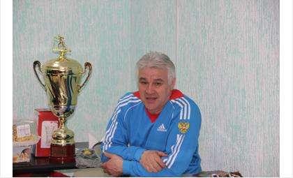 Амир Гареев
