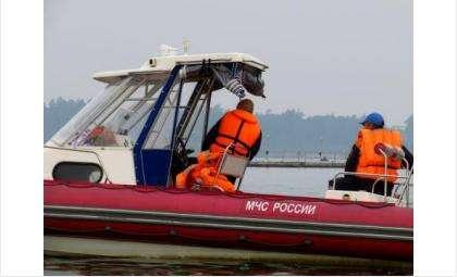 Спасатели Бердского ПСО ищут пропавших искитимских рыбаков