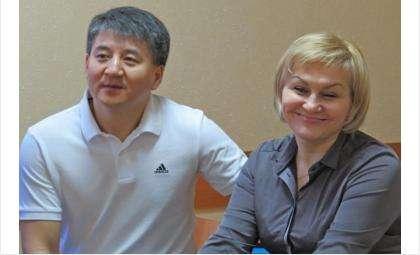 Леонид и Наталья Ким на скамье подсудимых. Вину в преступлении не признают
