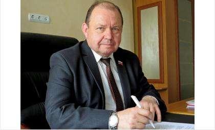 Валерий Георгиевич Бадьин