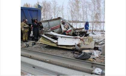 В скорой помощи погибли два человека