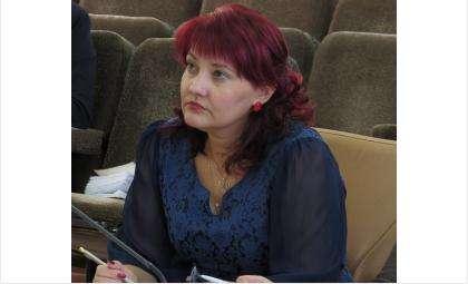 Оксана Михайловна Мокриенко, директор отдела культуры Бердска