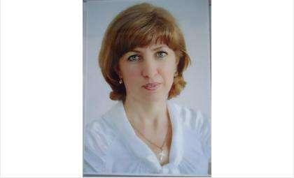 Лакиза Лариса Николаевна