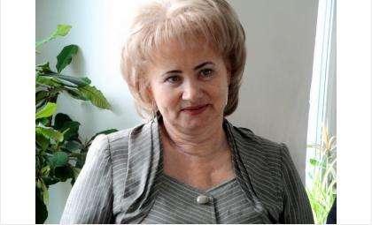 Устинова Раиса Константиновна, директор БЭМК
