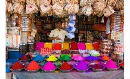 Как торговаться на восточном базаре
