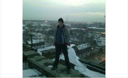 16-летний новосибирец Андрей Ю. погиб, сорвавшись с балкона 8-го этажа. Фото vk.com