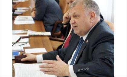 Депутат Андрей Некрасов был представителем потерпевшей стороны в деле о растрате 1,5 млн рублей из бюджета Бердска