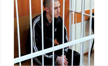 Максим Кормелицкий приговорен к 10 годам строго режима за покушение на убийство