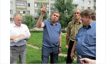 Владимир Городецкий лично давал указания бердским властям - как улучшить взаимодействие с жителями Бердска