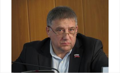 Искитимец Андрей Никулин, избранный депутатом в Бердске, хочет работать вице-спикером за зарплату из бюджета
