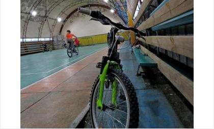 Поиск меценатов в Бердске, или как живет секция велоспорта