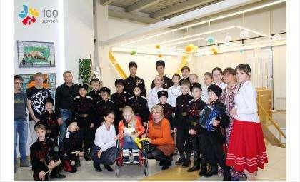 Концерт для Насти Кузнецовой - собрано 50914 рублей