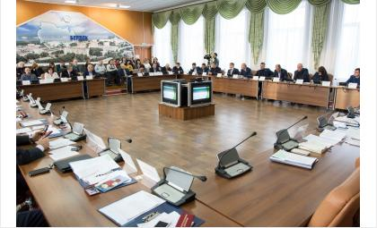На внеочередной сессии горсовета Бердска 8 декабря произошел скандал