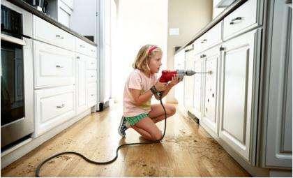 Шумные работы - частая причина конфликтов между соседями
