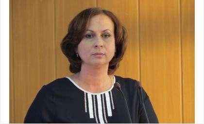 Татьяна Николаевна Сергеева
