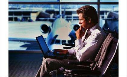 МТС запустила бесплатный Wi-Fi в международном терминале Толмачёво