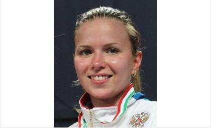 В Бердск на спортивный праздник приедет олимпийская чемпионка Юлия Гаврилова