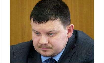 Алексей Владимирович Сединкин, замглавы Бердска по развитию местного самоуправления