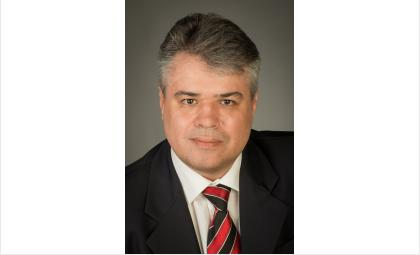 Дмитрий Титов, член Бердской городской Общественной палаты