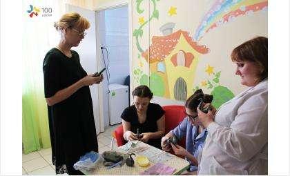 Волонтерское движение в Бердске