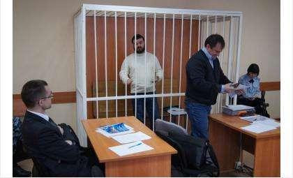 Алексей Осин остался под арестом