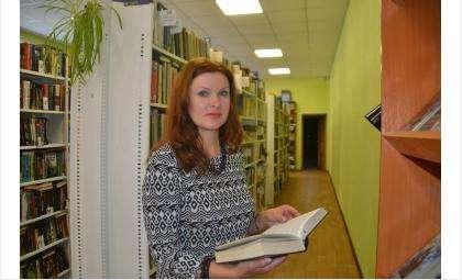 Инна Суворова координатор Тотального диктанта в Бердске