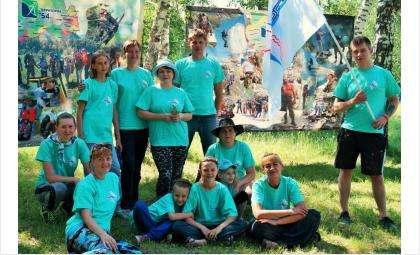 Туристическая сборная г. Бердска