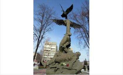 Мероприятие пройдет у мемориала воинскому братству защитников Отечества