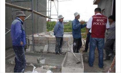 Наказаны за фиктивную «прописку» иностранцев 35 жителей Бердска
