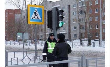 Операция «Нетрезвый водитель» проводится на территории всей Новосибирской области