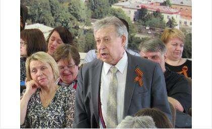 Евгений Павлович Мариненко, общественник